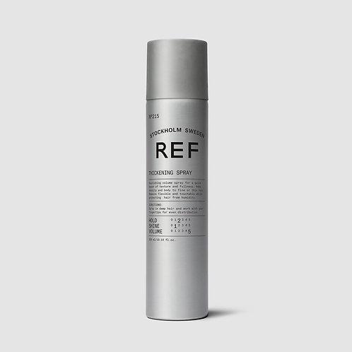 REF Stockholm Sweden Thickening Spray