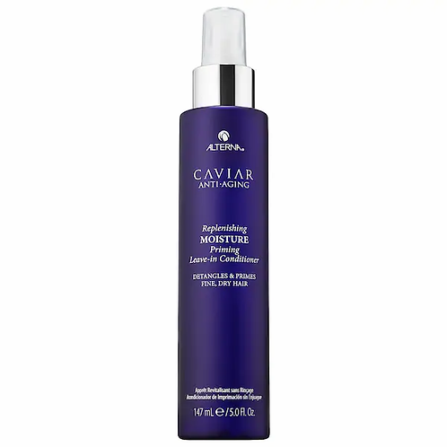 CAVIAR Replenishing Moisture Priming Leave-In Conditioner