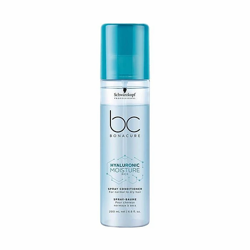 BC Moisture Kick Spray Conditioner 200ml