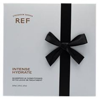REF Illuminate Hydrate Holiday Trio