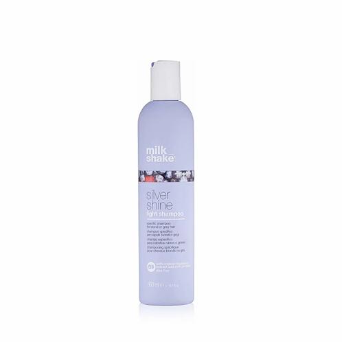 Milkshake Silver Shine Light Shampoo
