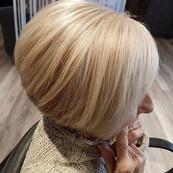 Gorgeous grey blending transition create