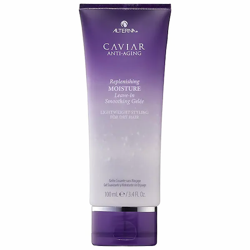 CAVIAR Replenishing Moisture Leave-In Smoothing Gelee