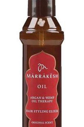 Marrakesh Oil