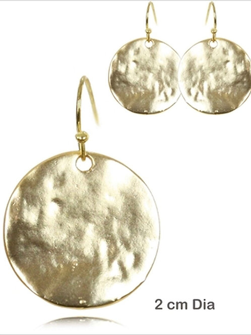 Shear Bliss Earrings