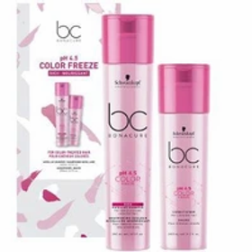 BC BONACURE HOLIDAY DUO COLOR FREEZE