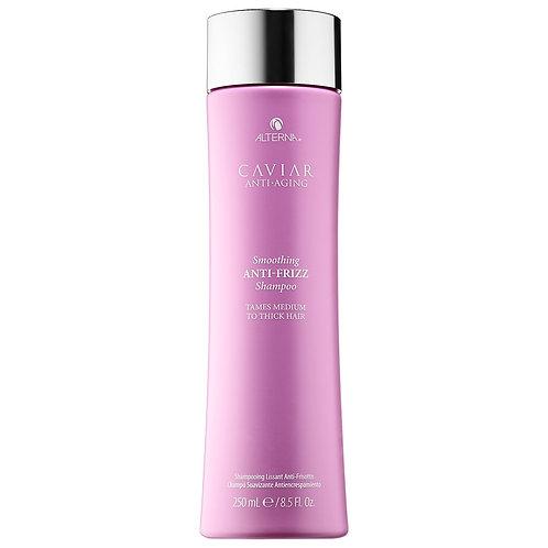 CAVIAR Smoothing Anti-Frizz Shampoo
