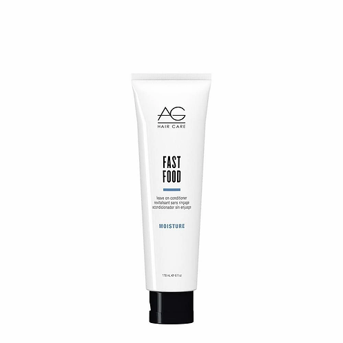 AG Hair Care Fast Food Leave In Conditioner