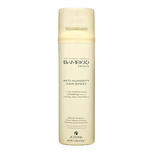 Alterna Bamboo Anti-Humidity Hairspray