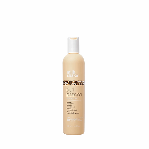 Curl Passion Shampoo [300ml]