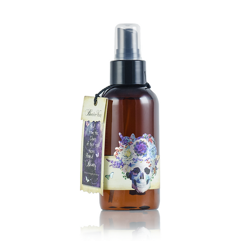 LAVENDER SMOKE~ARGAN BODY OIL
