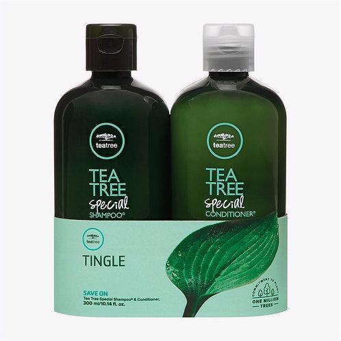 Tea Tree Special Duo [300ml]