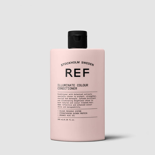 REF Stockholm Sweden Illuminate Colour Conditioner