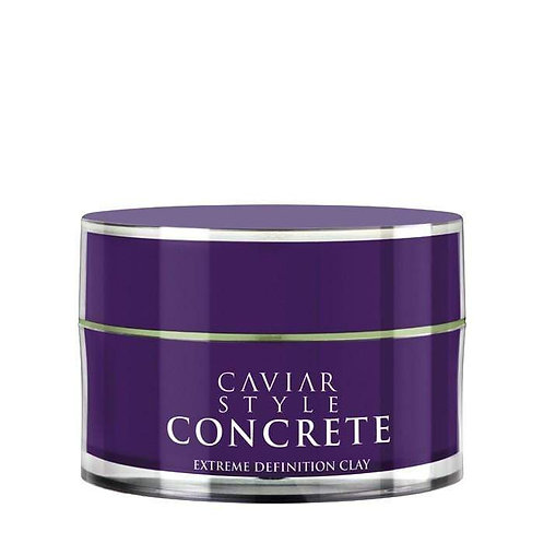 CAVIAR Concrete Extreme Definition Clay