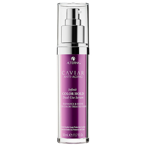 CAVIAR Anti-Aging® Infinite Color Hold Dual-Use Serum