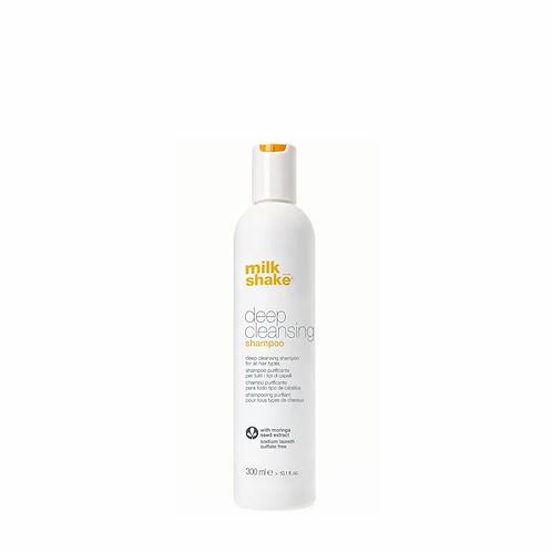 Milkshake Deep Cleansing Shampoo