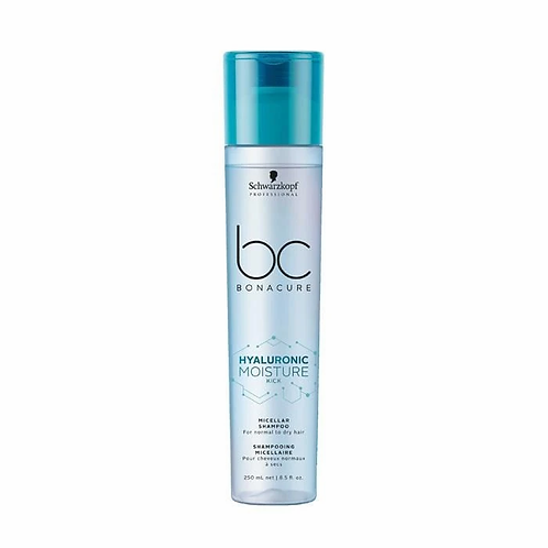 BC Moisture Kick Shampoo