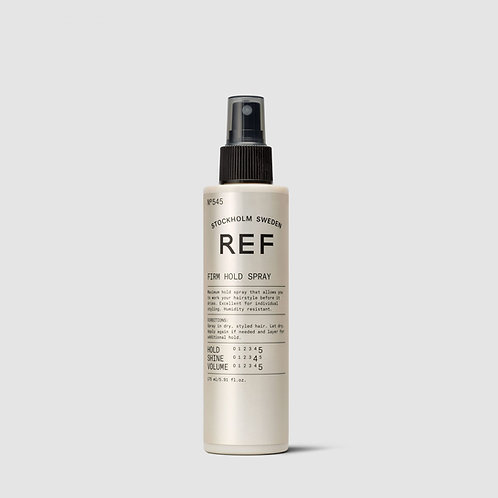 REF Firm Hold Spray