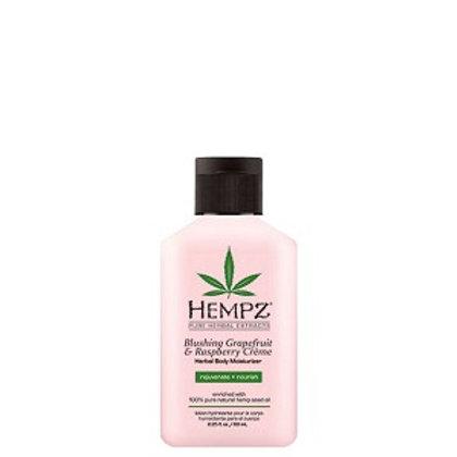 Hempz MINI Blushing Grapefruit & Raspberry Creme