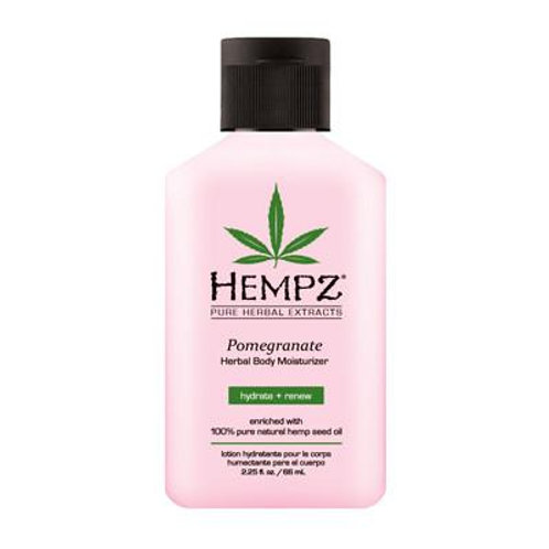 Hempz MINI Pomegranate