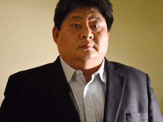 PRESS RELEASE: Chuck Chang becomes a star and accepts a leading role in Los Angeles!