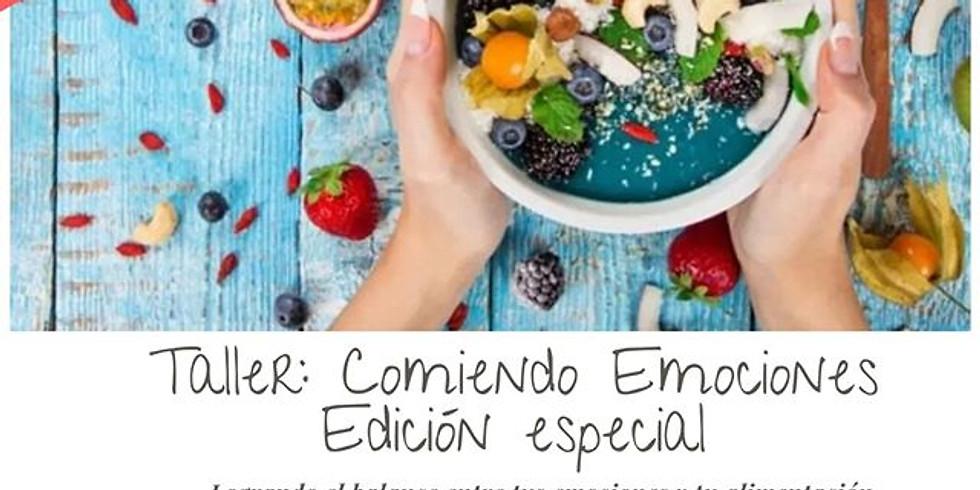 Comiendo Emociones Edición Online