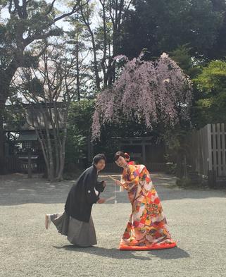 伊勢皇大神宮&ロイヤルパークホテル横浜
