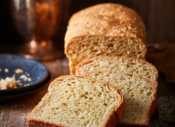 Pan de caja (salado)