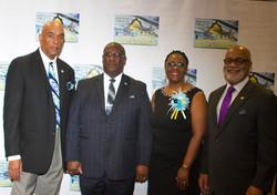 Saint Lucian Independence 2017