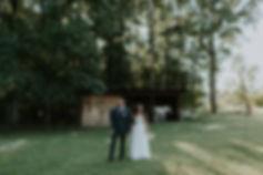 Enchanting Wedding - Hazel Eyes Photography