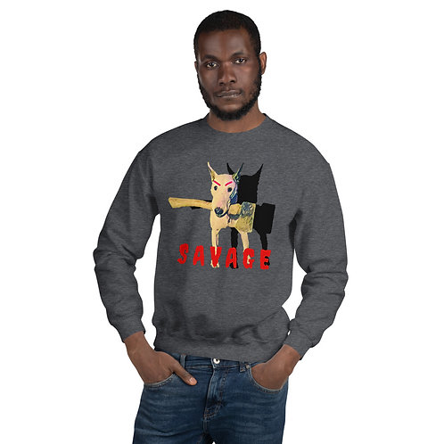 Savage Bully Sweatshirt