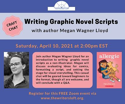 Megan Wagner Lloyd Craft Chat.png