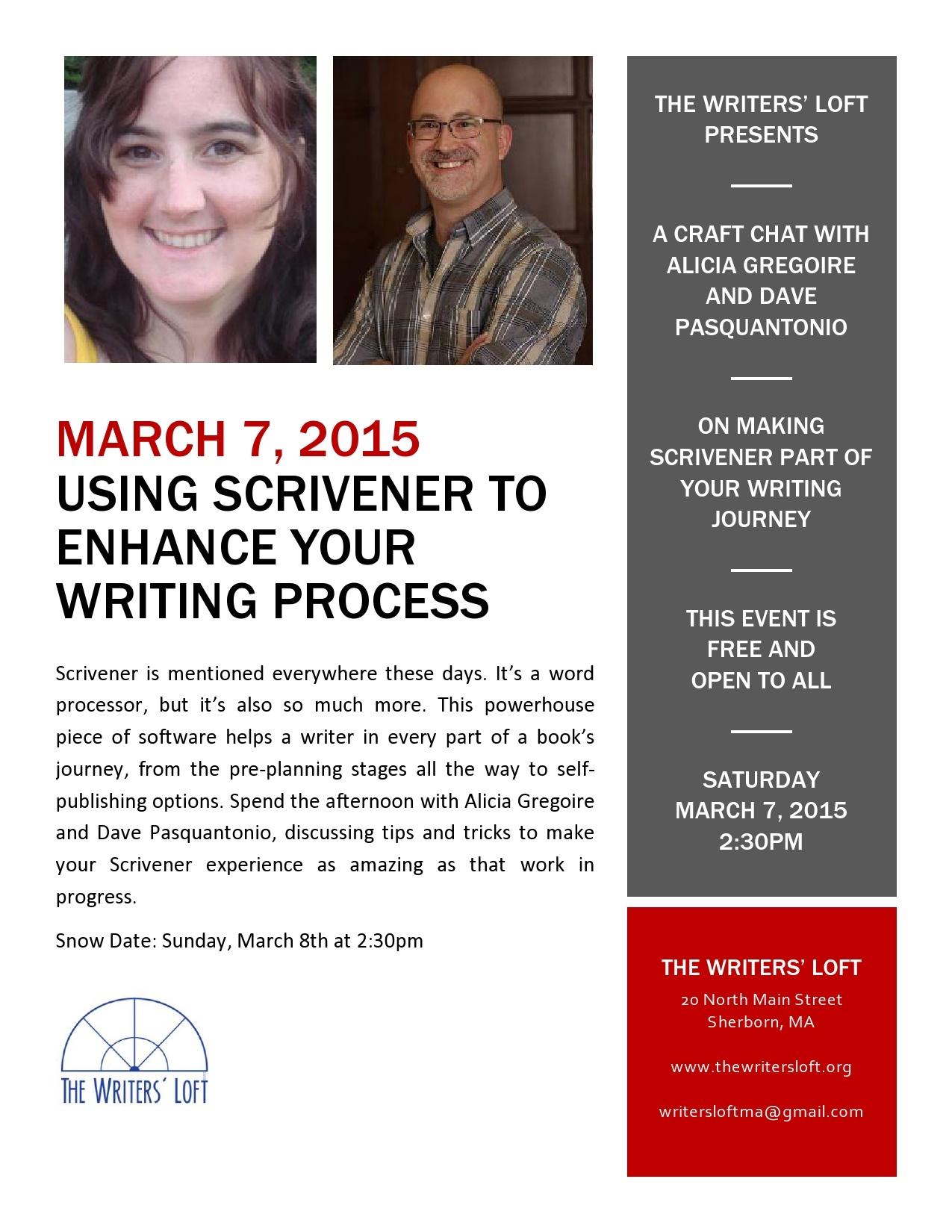 2015-03-07 Scrivener