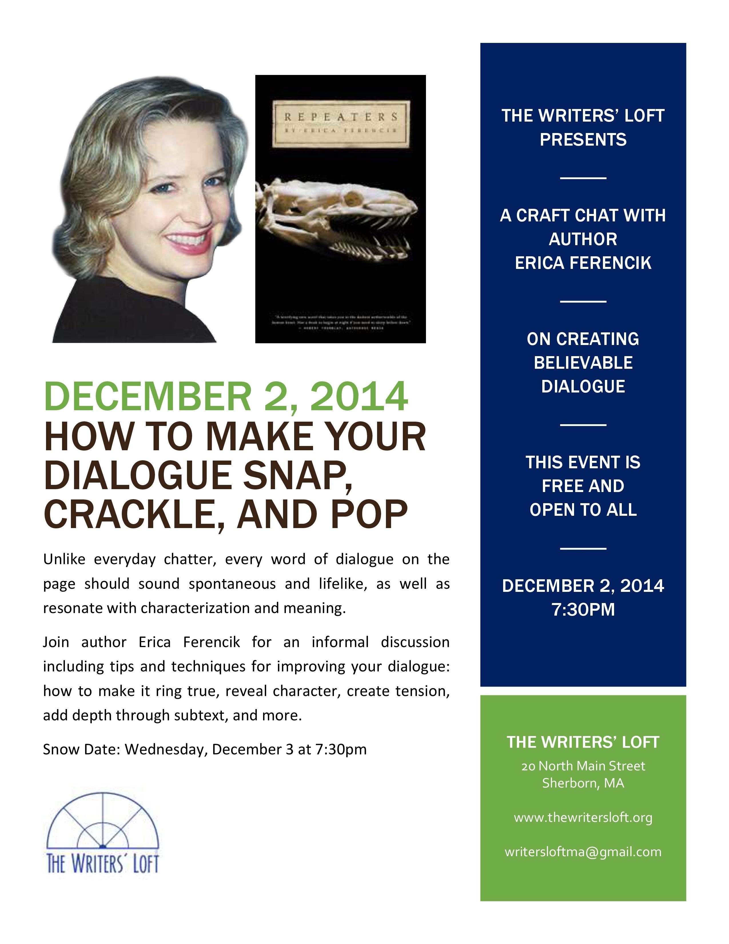 2014-12-02 Dialogue
