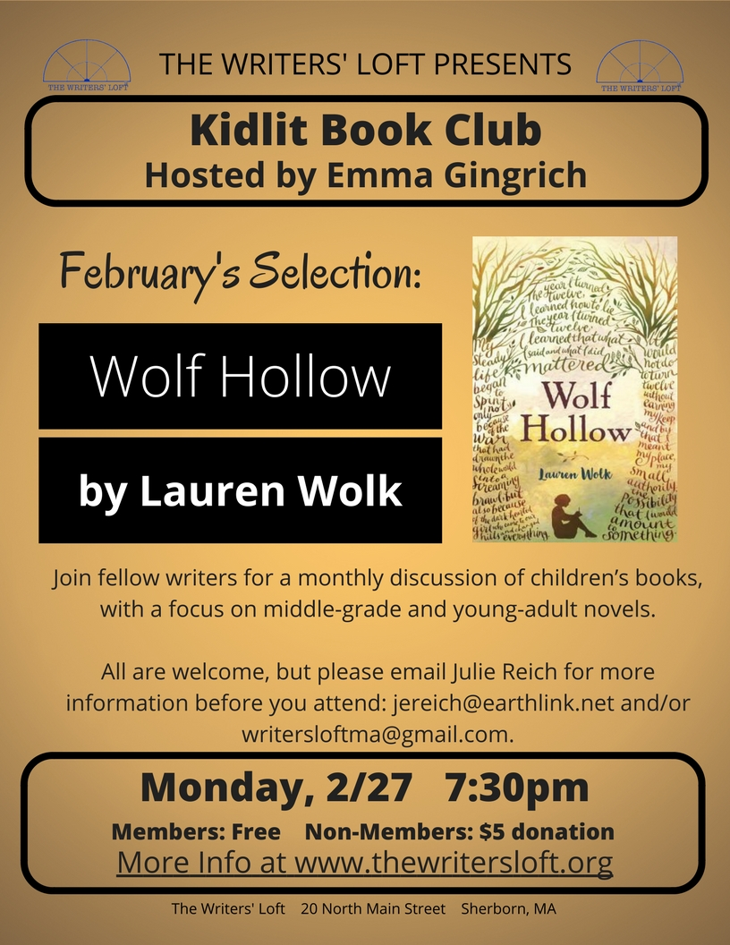 2017-02-27 Kidlit Book Club