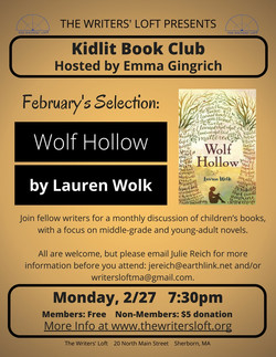 2017-02-27 Kidlit Book Club