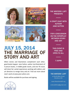 2014-07-15 Story And Art