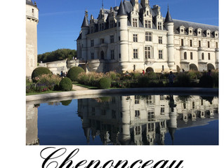 Visit the Château de Chenonceau