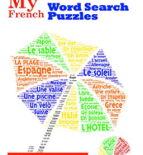 Book Learn French vocabulary My French W