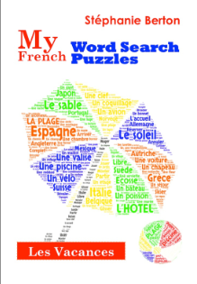Learn French Vocabulary My_French_Word_S