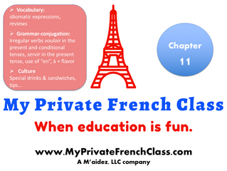 Online French courses for self-learners