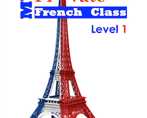 Learn French grammar and conjugation