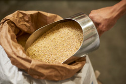 Grain Bag at Savor Crafted