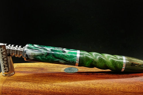 Swirls & Burls Collection Dynavap Stem