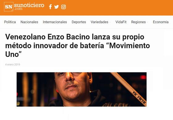 NEWS - SUNOTICIERO