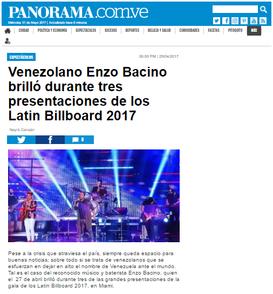 NEWS - PANORAMA