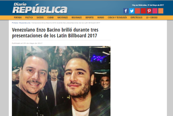 NEWS - DIARIO REPUBLICA