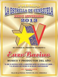 LA ESTRELLA DE VENEZUELA