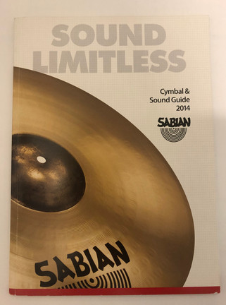 CYMBALS & SOUND GUIDE