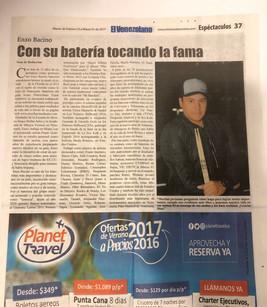 NEWS - EL VENEZOLANO